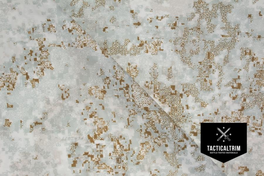 pencott snowdrift 50denier lightweight polyester ohne pu beschichtung. Black Bedroom Furniture Sets. Home Design Ideas