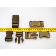 ITW Nexus Side Release Buckle 20mm