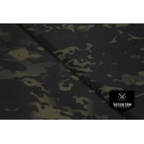 Muster Multicam Black 50/50 NyCo