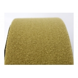 VELCRO Flausch, Coyote Brown 498, 50mm, Meterware