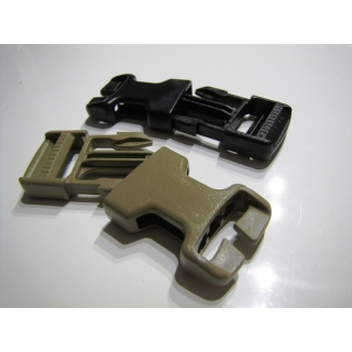 ITW Nexus GTSR Split-Bar Buckle 25mm