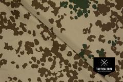 AB3-00554 Milit/är Army Tarnmuster Camouflage Flecktarn 68x21 cm Reserveradh/ülle Reifencover Radh/ülle kompatibel mit Suzuki Jimny Vitara