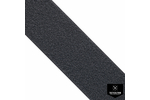 VELCRO® Loop, Black, 1.5 (38mm), CUSTOM CUT