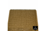 VELCRO® Haken, Coyote Brown 498, 100mm, Meterware