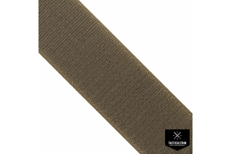 VELCRO® Hook, RAL7013, 0.75 (20mm), CUSTOM CUT