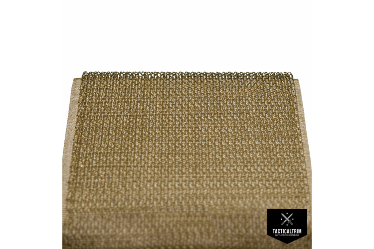 VELCRO® Haken, Tan 499, 25mm, Meterware