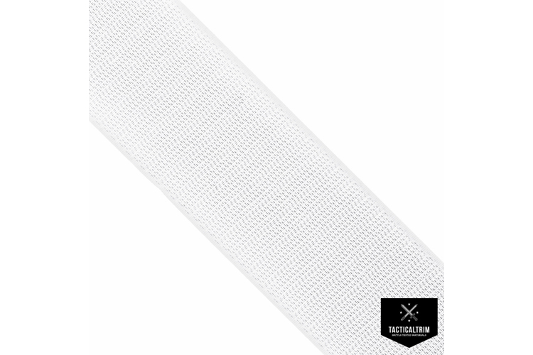 VELCRO® Hook, White, 1 (25mm), CUSTOM CUT
