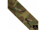 MMI Flausch  100mm Multicam Original